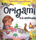 origami-cu-animale