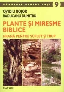 plante-si-miresme-biblice