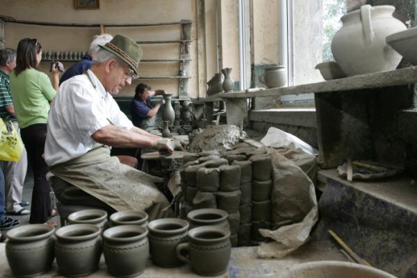 ceramica-luncavita-tulcea-mestesuguri