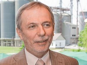 György Czervan, secretar de stat în Ministerul ungar al Agriculturii