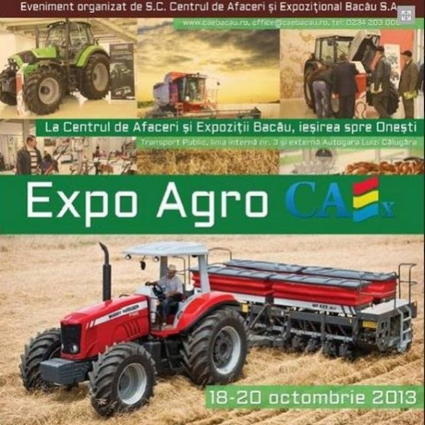 expo-agro-bacau-2013