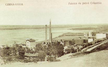 rafinarie-petrol-columbia