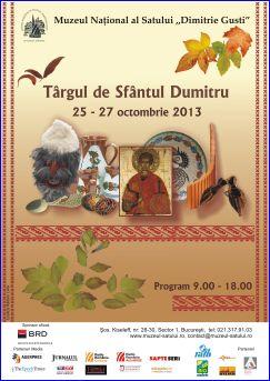 targ-sfantul-dumitru-muzeul-satului