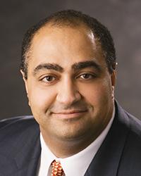 Joe Massoud, general manager Anholt